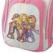 Školní batoh Cool Cherry set - 6dílná sada - RockBabe Hollywood