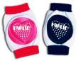 Chrániče na kolena Farlin - Tm. modrá