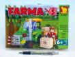 Stavebnice Dromader Farma 28401 103ks