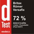 Autosedačka RÖMER Versafix - Trend Line 2014 Crown Blue 9 - 18kg