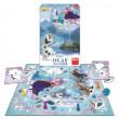 Ledové království/Frozen Olaf na ledě společenská hra v krabici