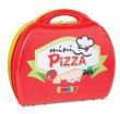 Mini pizzeria v kufříku
