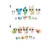 Littlest Pet Shop Velké balení 13ks zvířátek