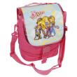 Školní batoh Cool set - 4dílná sada - oranžový batoh COOL skateboard a doplňky RockBabe