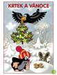Omalovánky - Krtek a Vánoce 15x21cm