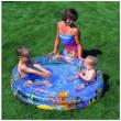 Bazén nafukovací 3 komory 122x25cm 167L