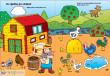 Kniha Na farmě – podívej se pod okénko!
