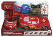 Cars vytuněný Blesk McQueen