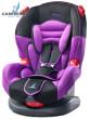 Autosedačka Caretero Ibiza 9 - 25 kg New purple 2016
