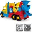 Super Truck domíchávač Wader