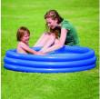 Bazén nafukovací tříkruhový 102x25cm 110L