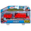 Fisher Price velké motorové mašinky - James