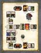 ADC Blackfire - Pán Prstenů - karetní hra