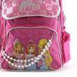 Školní batoh Winx Club - Tři víly princezny nezobra