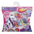 My Little Pony poník s ozdobenými křídly RARITY