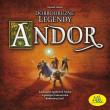 Albi - Andor - dobrodružné legendy