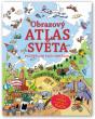 Obrazový atlas světa - podívej se pod obrázek nezobra