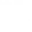 Míček OBALL RATTLE s chrastítkem 10 cm - Červená