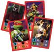 Albi - Želvy Raphael karty - Želvy Ninja