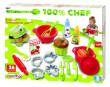 Ecoiffier dětská sada kuchyňského příslušenství
