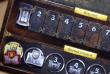 ADC Blackfire - Hra o Trůny: Desková hra