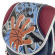 Školní batoh Cool - Basketbal - Street Game