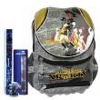 Školní batoh Cool set - 4-dílná sada - Street Sports