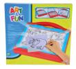 Kreslící tabulka světelná Art&Fun