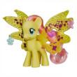 My little pony s ozdobenými křídly - Fluttershy