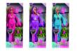 SIMBA Panenka Steffi Love 29 cm v teplákové soupravě 3 druhy