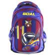 Školní batoh trolley Goal - 3D kopačka s fotbalovým míčem - číslo 11 nezobra