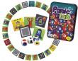 Albi - Panic Lab - postřehová hra