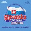Albi - Slovensko Junior