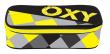 Penál školní OXY Etue Comfort - YELLOW