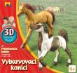 Malování koní 3D