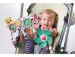 Hrazda na kočárek Tiny Princess Tales Tiny love
