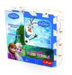 Pěnové puzzle Ledové království/Frozen 32x32x1cm 8ks