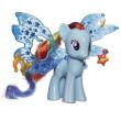 My little pony s ozdobenými křídly