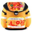Školní batoh se svítícím elementem Leasyn - Lucky Girl - Smart Strap