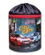 Sportovní pytel City Cars Emipo