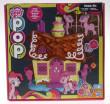 My Little Pony pop domeček hrací set