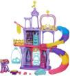My Little Pony palác princezny Twilight Sparkle nezobra