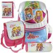 Školní batoh Cool set - 4dílná sada - tři holky RockBabe