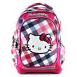 Školní batoh Hello Kitty BS Square