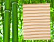 Letní deka bambusová proužek 100 x 135 cm - Letní deka bambusová 100 x 135 cm ORANŽOVO HNĚDÝ PROUŽEK