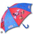 Deštník Disney 55cm manuální MICKEY MOUSE, MINNIE, CARS, FROZEN nebo PRINCEZNY - Mickey