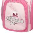 Školní batoh Cool Cherry set - 6dílná sada