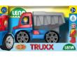 Auto Truxx sklápěč plast 27cm