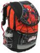 Anatomický školní batoh PLUS Spiderman 2015
