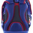 Školní batoh Sonic - Modro-černý